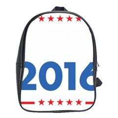 Wtf? 2016 School Bag (xl)