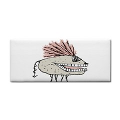 Monster Rat Hand Draw Illustration Cosmetic Storage Cases