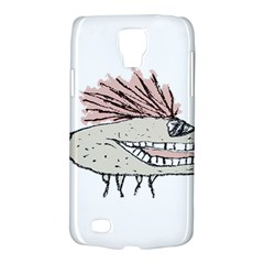 Monster Rat Hand Draw Illustration Galaxy S4 Active