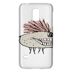 Monster Rat Hand Draw Illustration Galaxy S5 Mini