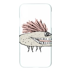 Monster Rat Hand Draw Illustration Apple Iphone X Hardshell Case