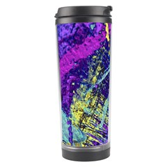 Ink Splash 01 Travel Tumbler