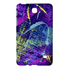 Ink Splash 01 Samsung Galaxy Tab 4 (8 ) Hardshell Case