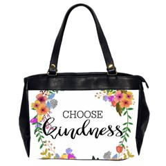 Choose Kidness Office Handbags (2 Sides)