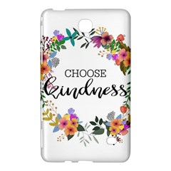 Choose Kidness Samsung Galaxy Tab 4 (7 ) Hardshell Case