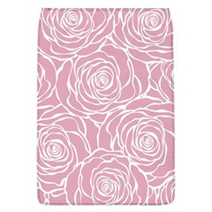 Pink Peonies Flap Covers (l)