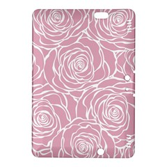 Pink Peonies Kindle Fire Hdx 8 9  Hardshell Case