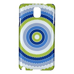Oracle 01 Samsung Galaxy Note 3 N9005 Hardshell Case