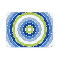 Oracle 01 Double Sided Flano Blanket (mini)