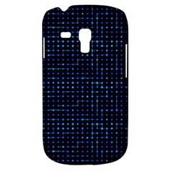 Sci Fi Tech Circuit Galaxy S3 Mini