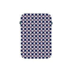 Kaleidoscope Tiles Apple Ipad Mini Protective Soft Cases