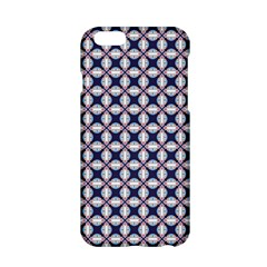Kaleidoscope Tiles Apple Iphone 6/6s Hardshell Case
