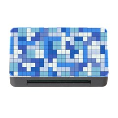 Tetris Camouflage Marine Memory Card Reader With Cf