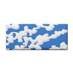 Cloud Lines Cosmetic Storage Cases