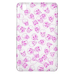 A Lot Of Skulls Pink Samsung Galaxy Tab Pro 8 4 Hardshell Case