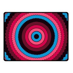 Oracle 02 Fleece Blanket (small)
