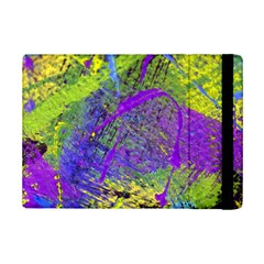 Ink Splash 02 Ipad Mini 2 Flip Cases