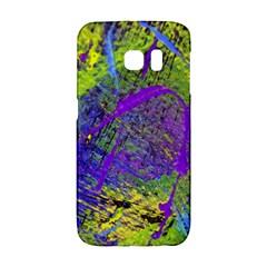 Ink Splash 02 Galaxy S6 Edge
