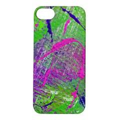 Ink Splash 03 Apple Iphone 5s/ Se Hardshell Case