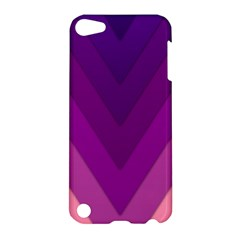 Tri 01 Apple Ipod Touch 5 Hardshell Case