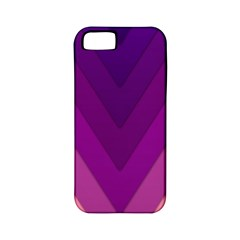 Tri 01 Apple Iphone 5 Classic Hardshell Case (pc+silicone)