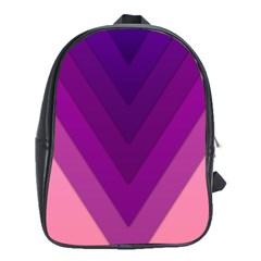 Tri 01 School Bag (xl)