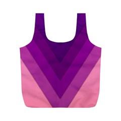 Tri 01 Full Print Recycle Bags (m)