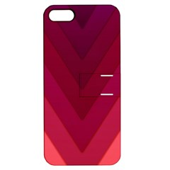 Tri 02 Apple Iphone 5 Hardshell Case With Stand