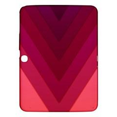 Tri 02 Samsung Galaxy Tab 3 (10 1 ) P5200 Hardshell Case