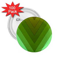 Tri 03 2 25  Buttons (100 Pack)