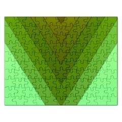 Tri 03 Rectangular Jigsaw Puzzl