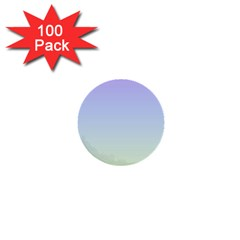 Vanilla Gradient 1  Mini Buttons (100 Pack)