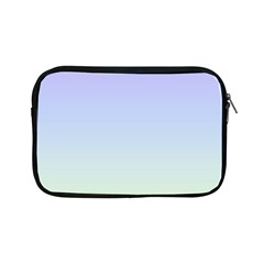 Vanilla Gradient Apple Ipad Mini Zipper Cases