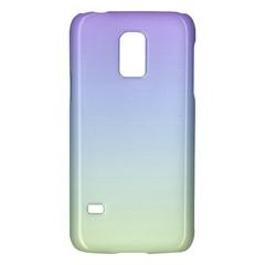Vanilla Gradient Galaxy S5 Mini