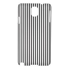 Basic Vertical Stripes Samsung Galaxy Note 3 N9005 Hardshell Case