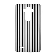 Basic Vertical Stripes Lg G4 Hardshell Case