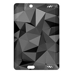 Geometric Doodle Amazon Kindle Fire Hd (2013) Hardshell Case