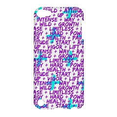 Hard Workout Apple Ipod Touch 5 Hardshell Case