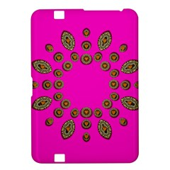 Sweet Hearts In  Decorative Metal Tinsel Kindle Fire Hd 8 9