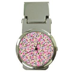 Gardenia Sweet Money Clip Watches