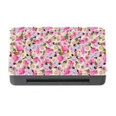 Gardenia Sweet Memory Card Reader With Cf