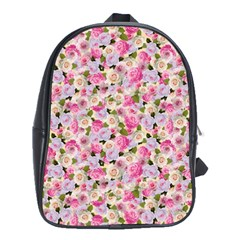 Gardenia Sweet School Bag (xl)