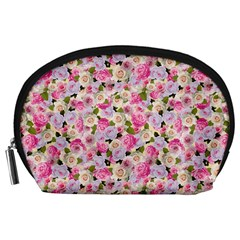 Gardenia Sweet Accessory Pouches (large)