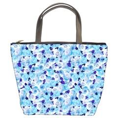 Gardenia Cold Bucket Bags