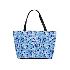 Gardenia Cold Shoulder Handbags