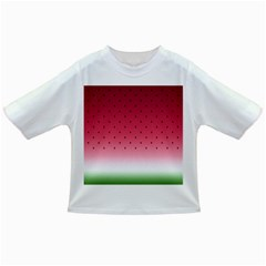 Watermelon Infant/toddler T Shirts