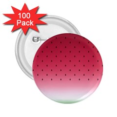 Watermelon 2 25  Buttons (100 Pack)