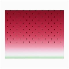 Watermelon Small Glasses Cloth (2 Side)