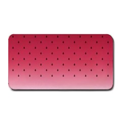Watermelon Medium Bar Mats
