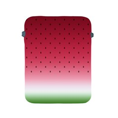 Watermelon Apple Ipad 2/3/4 Protective Soft Cases